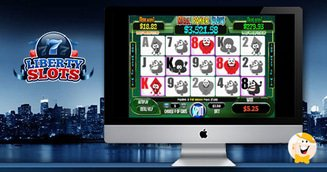 Users Get $5 Freebie to Try New WGS Title at Liberty Slots