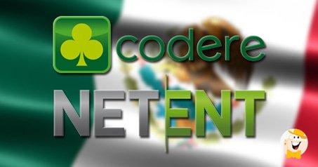 NetEnt Enters Latin American Market with Codere Deal