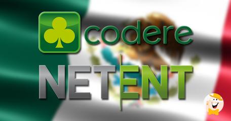 Net entertainment now part of mexicos market