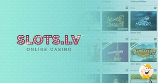 Claim Slots.lv's $15 Free Chip While You Can