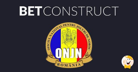 Class II Romanian License Acquired by BetConstruct