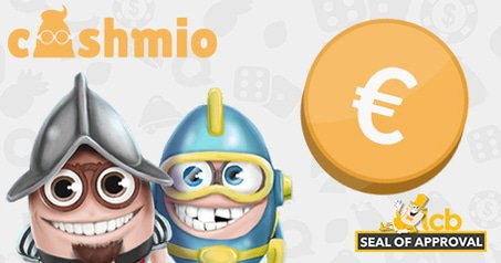 LCB Approved Casino: Cashmio