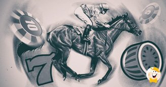 Horses, Poker, and Slots
