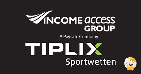 Tiplix and Income Access Launch Affiliate Program