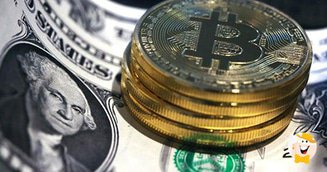Bitcoin: Up, Down and All Around