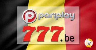 Pariplay Enters Belgian Market