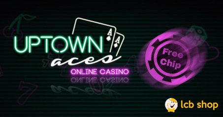 Uptown Aces Free Chip Now Available in the Shop