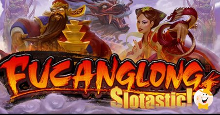 Slotastic Welcomes RTG Fucanglong Slot
