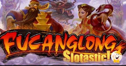 Fucanglong launches at slotastic