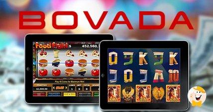 Bovada casino players win big