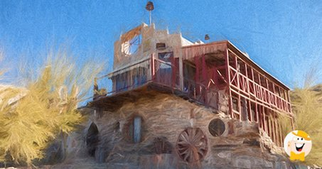 Castle of Golden Dreams