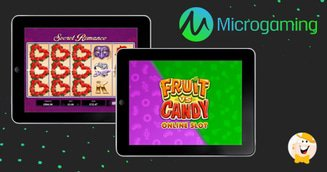 Microgaming Announces Three February Slot Releases
