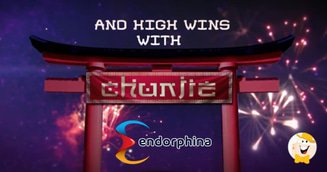 Endorphina Celebrates Launch of Chunjie Slot