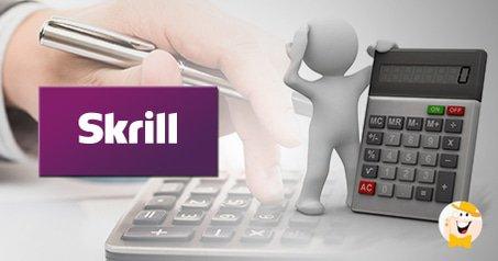 Skrill Piling on Fees in April 2017