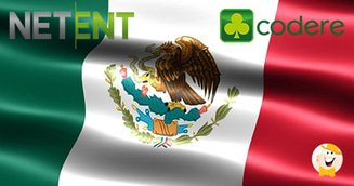 NetEnt Signs with Codere to Enter Mexico Market