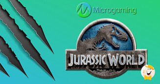 Jurassic World Slot Coming Summer 2017
