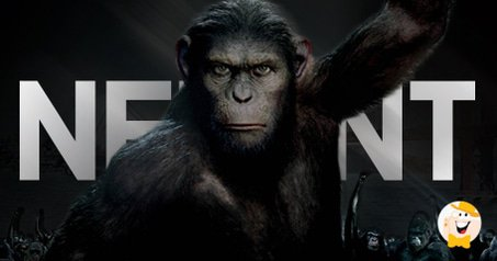 NetEnt Granted License to Develop Planet of the Apes Content