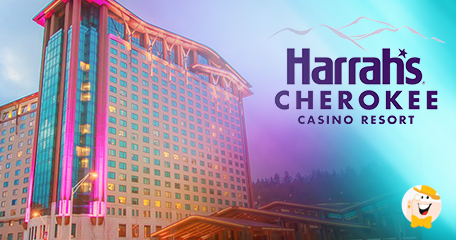 Harrahs cherokee casino to continue expansion for now