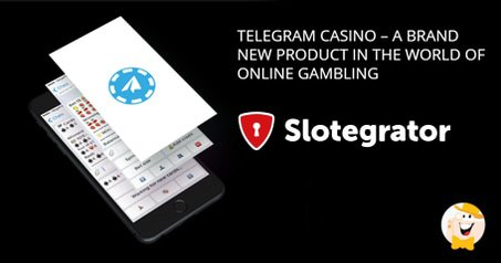 Casino Bots to Become a Gambling Reality?