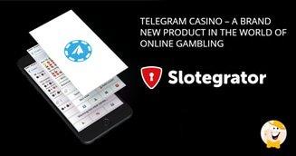 Casino Bots to Become a Gambling Reality?
