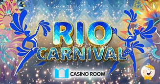 CasinoRoom €5K Rio Carnival Tourney