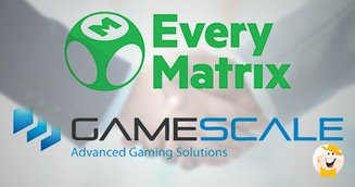 GameScale to Integrate with EveryMatrix's CasinoEngine