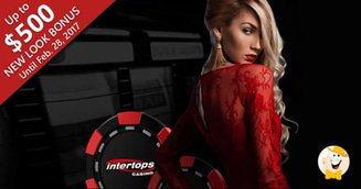 New Look for Intertops Casino