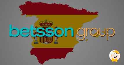 Betsson enters spanish market with %e2%82%ac3m acquisition