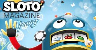 Sloto'Cash to Release 3-Month Bonus Calendar