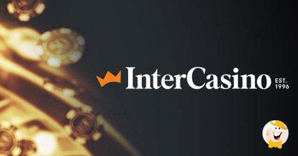 Intercasino opens the vault