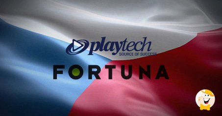 Czech Republic Gets First Online Casino via Playtech
