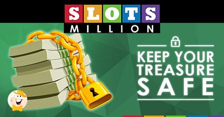 SlotsMillion's Withdrawal Lock and Table Games