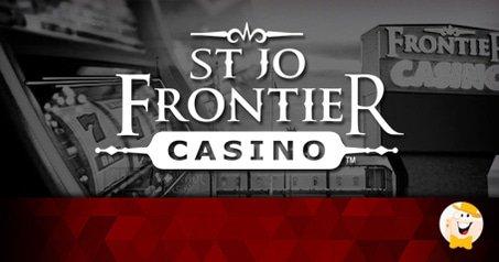 St. Jo Frontier Casino to Begin Rebrand Process