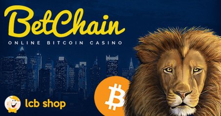 New Shop Offers: Free Spins & Bitcoin Chips from BetChain
