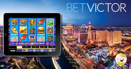 Win BetVictor's Spring Break Prize Draw and Go to Vegas