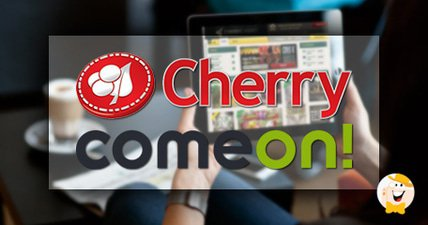 Cherry to integrate igaming content with comeon