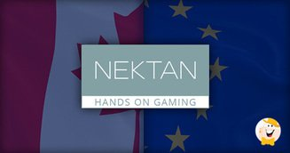 Nektan to Distribute Real Money Games in Europe and Canada