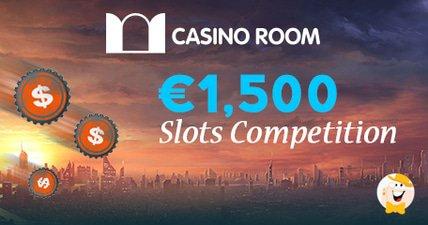 Casino rooms week long %e2%82%ac1500 giveaway