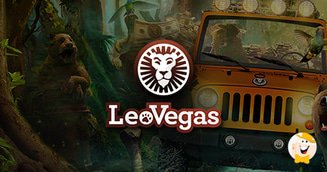 €100K in Prizes and a Jeep Wrangler on Offer at LeoVegas
