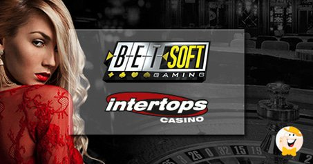 BetSoft Agrees to Deal with Intertops