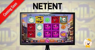 May 23rd Launch for NetEnt's Copy Cats
