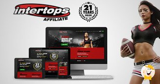 Intertops Unveils New Platform: AFFIX