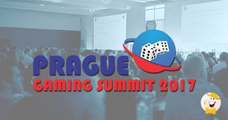 Agenda for Prague Gaming Summit Now Available