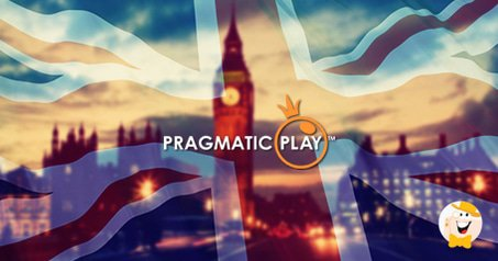Pragmatic Play Licensed by UK gambling Commission