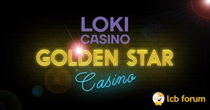 Loki casino golden star rep
