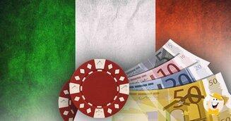 Italy sees major revenue increase in 2016