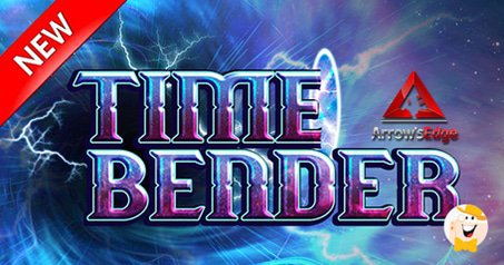 Arrow's Edge Goes Live with Time Bender