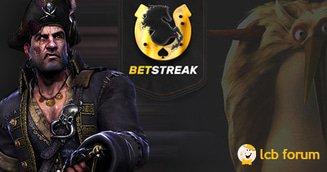 Meet and Greet Betstreak Rep