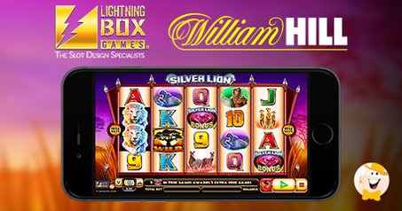 Lightning Box Games Debuts in Will Hill's UK LBO's