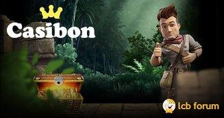 Nieuwe rep van Casibon Casino doet zijn intrede op het Forum